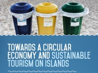"""Conference """"Towards A Circular Economy And Sustainable Tourism On Islands"""""""