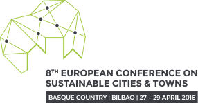 8th sustainable conf bilbao