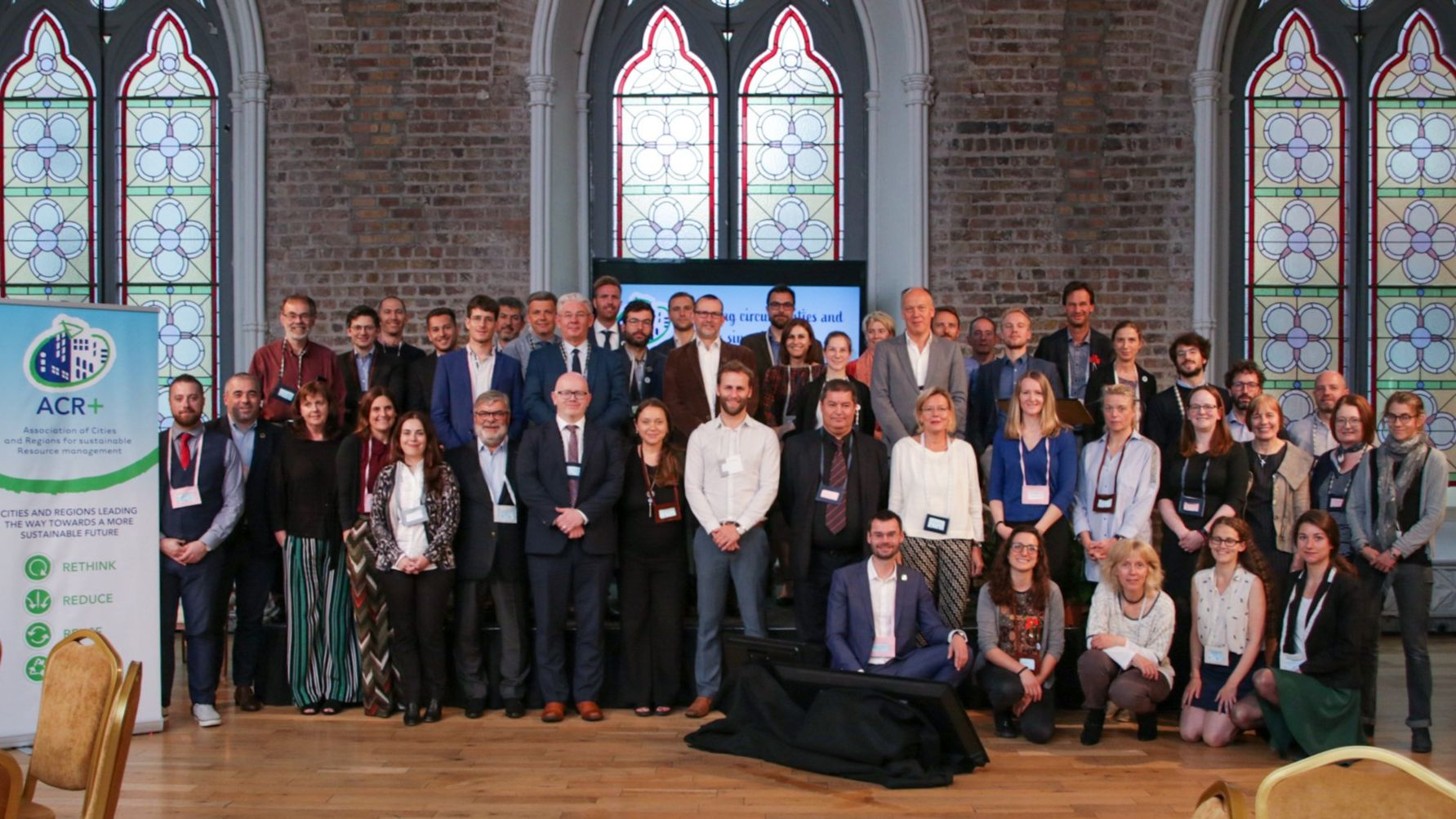 Group picture GA 2019