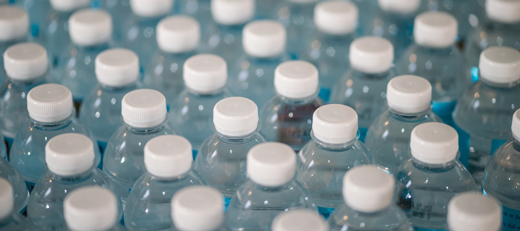 Coalition call to support binding recycled content targets in beverage bottles