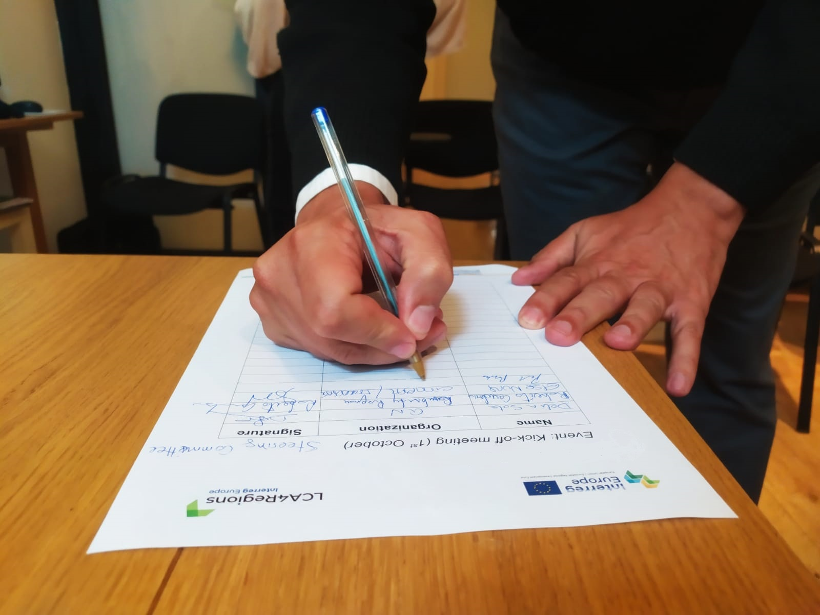 LCA4Regions | Public authorities to work on LCA with the start of the project